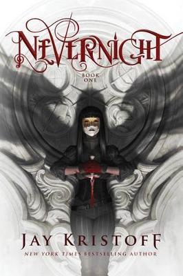 Nevernight by Jay Kristoff