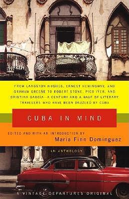 Cuba in Mind book