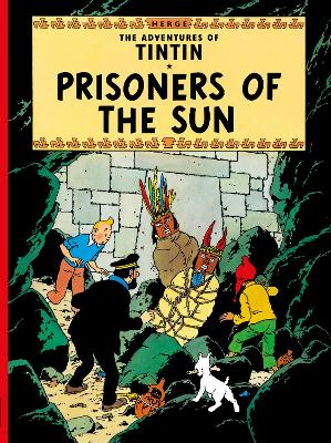Prisoners of the Sun book