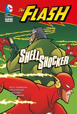 Shell Shocker by Scott Sonneborn