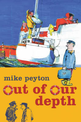 Out of Our Depth by Mike Peyton