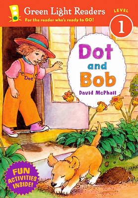 Dot and Bob book
