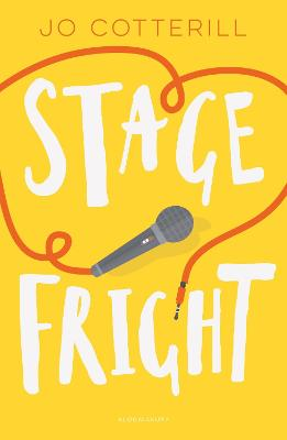 Hopewell High: Stage Fright by Jo Cotterill