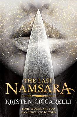 Last Namsara book