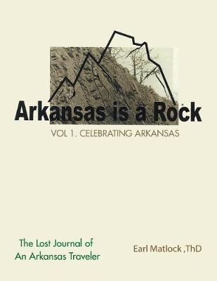 Arkansas Is a Rock by Earl Matlock Thd