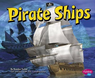 Pirate Ships book