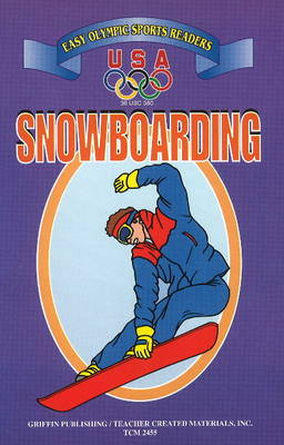 Snowboarding by United States Olympic Committee