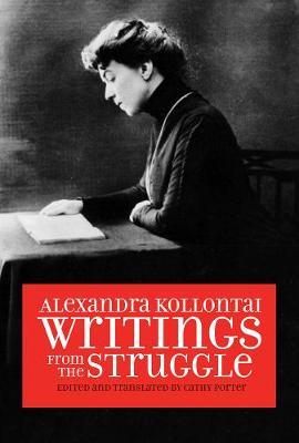 Alexandra Kollontai by Cathy Porter
