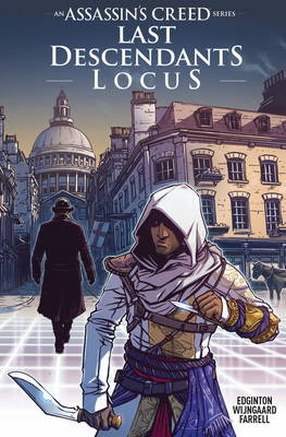 Assassin's Creed Last Descendants by Ian Edginton
