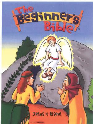 Jesus is Risen by Catherine DeVries