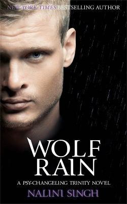 Wolf Rain book