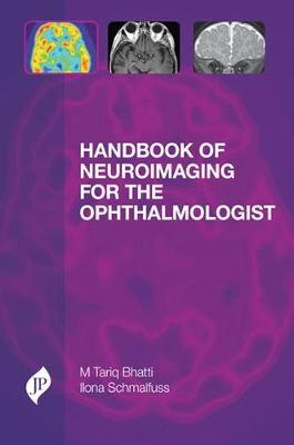 Handbook of Neuroimaging for the Ophthalmologist book
