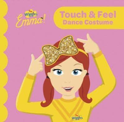 The Wiggles - Emma! Touch and Feel by The Wiggles