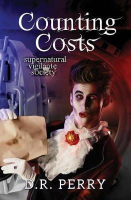 Counting Costs by D R Perry