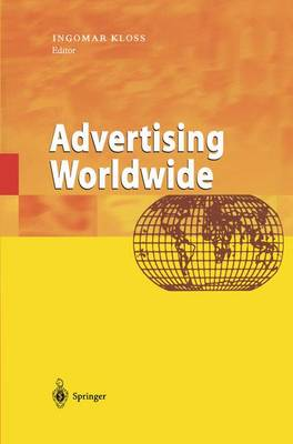Advertising Worldwide by M. Abe