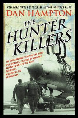Hunter Killers book