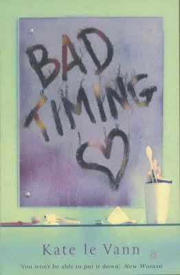 Bad Timing by Kate Le Vann