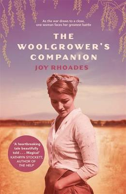 Woolgrower's Companion book