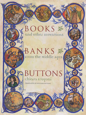 Books, Banks, Buttons book