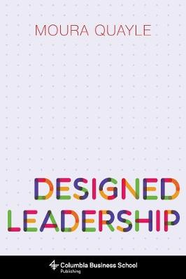 Designed Leadership book