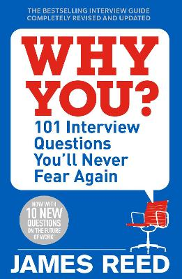 Why You? by James Reed