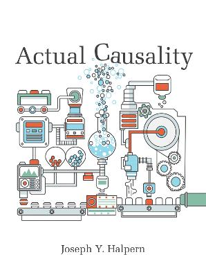 Actual Causality book