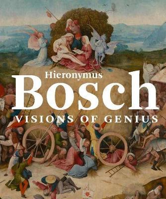 Hieronymus Bosch by Matthijs Ilsink