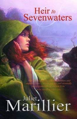 Heir to Sevenwaters book