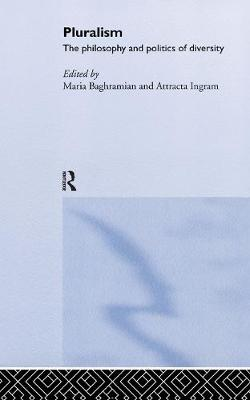 Pluralism book