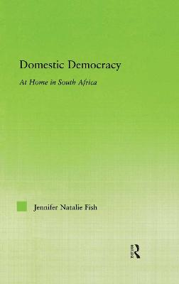 Domestic Democracy by Jennifer Fish