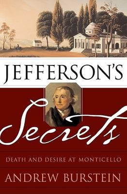 Jefferson's Secrets book