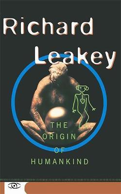 Origin Of Humankind book
