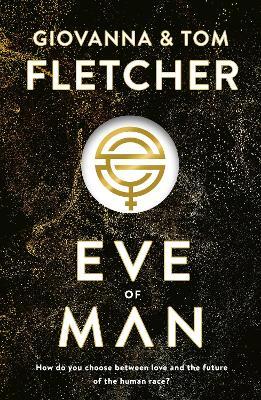 Eve of Man book