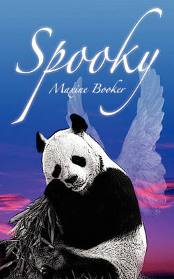 Spooky by Maxine Booker