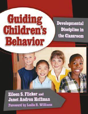 Guiding Children's Behavior book