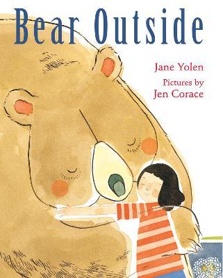 Bear Outside book