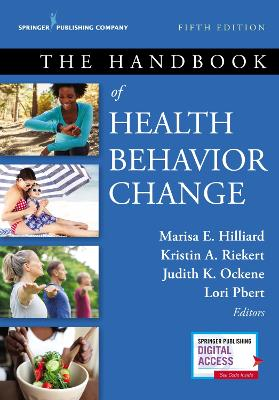 Handbook of Health Behavior Change book