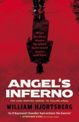 Angel's Inferno book