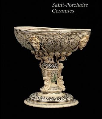 Saint-Porchaire Ceramics book