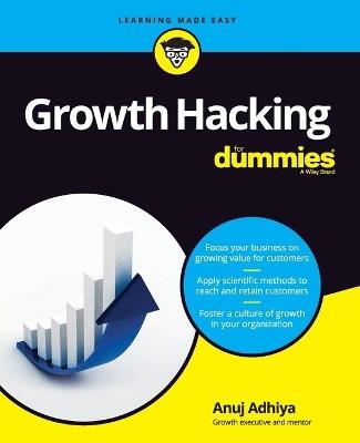 Growth Hacking For Dummies by Anuj Adhiya
