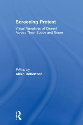 Screening Protest book