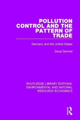 Pollution Control and the Pattern of Trade book