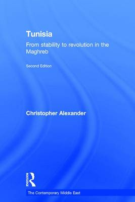 Tunisia by Christopher Alexander