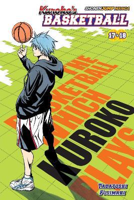 Kuroko's Basketball (2-in-1 Edition), Vol. 9 by Tadatoshi Fujimaki