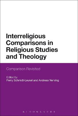 Interreligious Comparisons in Religious Studies and Theology book