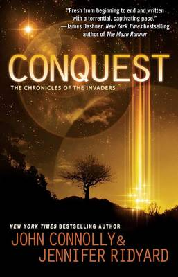 Conquest by John Connolly