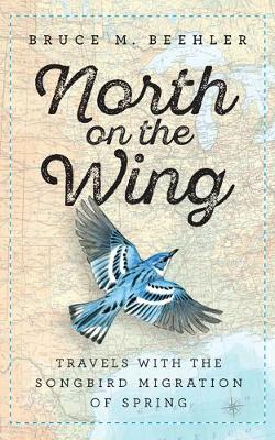 North On The Wing book