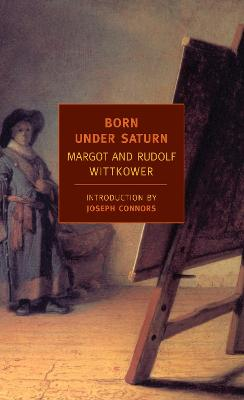 Born Under Saturn by Joseph Connors
