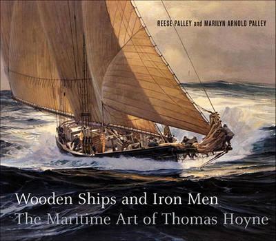 Wooden Ships & Iron Men book