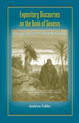 Expository Discourses on the Book of Genesis book